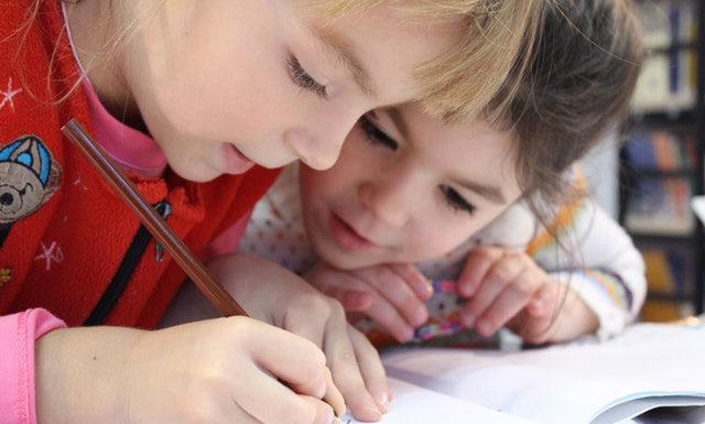 Rozsądna motywacja i mądra pomoc wielką rolą rodziców w edukacji dziecka