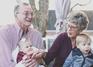 Ręcznie robione prezenty dla dziadków