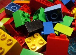 Lego Duplo pomoże we wszechstronnym rozwoju dziecka