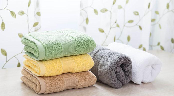 Tanie ręczniki w marketach