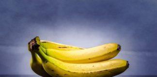 Ekologiczne BIO banany