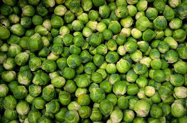 Warzywa kapustne