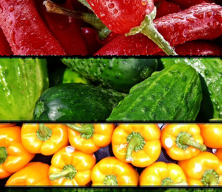 Warzywa sezonowe