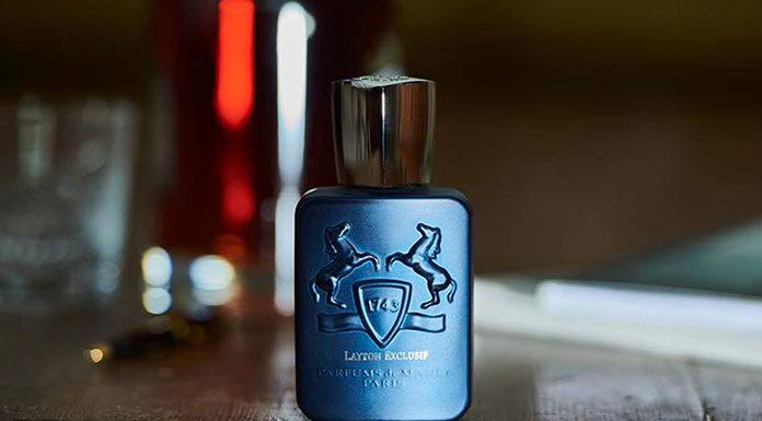 Perfumy niszowe Parfums de Marly Layton