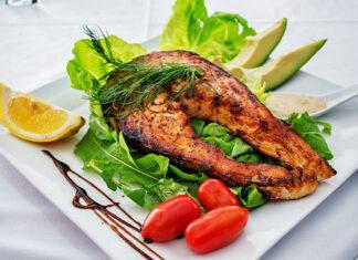 Dieta wegetariańska z rybą — przekonania i zdrowie