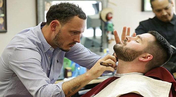 Na czym polega przeszczep włosów FUE