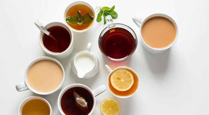 5 faktów o herbacie