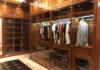 Jak zaprojektować garderobę marzeń