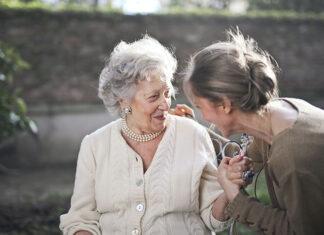 Jak znaleźć odpowiedni dom opieki w okolicach warszawy